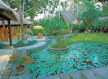 Jardines tropicales for Espejos para jardin